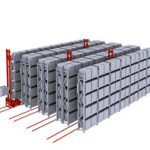 soluciones para almacenes automáticos
