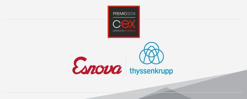 Dos empresas asturianas entre los 5 finalistas del Premio CEX