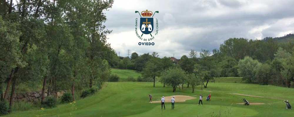 III Torneo Esnova · Club de Golf Las Caldas