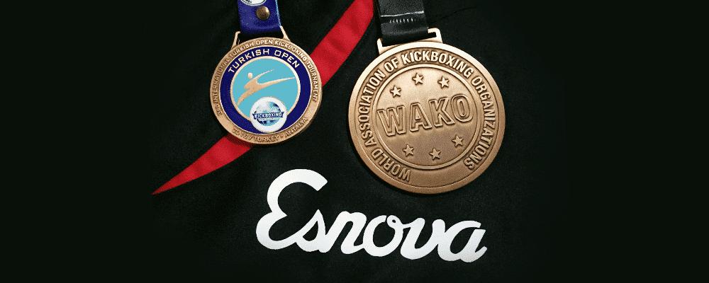 Medallas para Mario Rubio Lorenzana