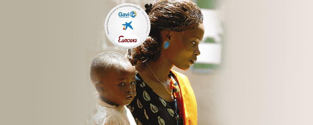 Alianza para la Vacunación Infantil