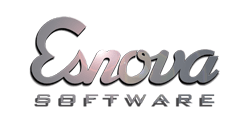 Logo Esnova Software