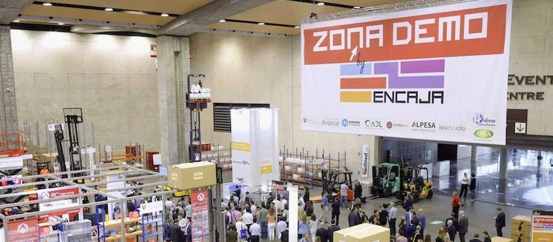 Esnova acude a Encaja 2019