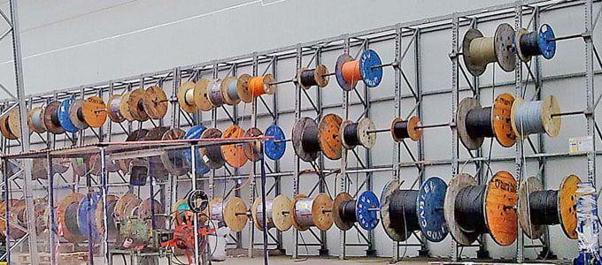 bobineros para exteriores