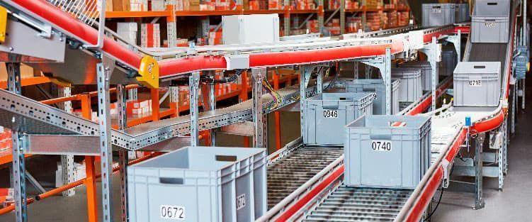¿En qué consisten los almacenes automatizados? Usos y aplicaciones