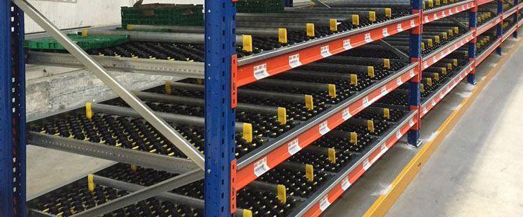 Técnica de picking en almacenes: gestión efectiva de pedidos