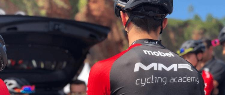 Esnova colabora con el sorteo benéfico de la Samuel Sánchez – MMR Cycling Academy