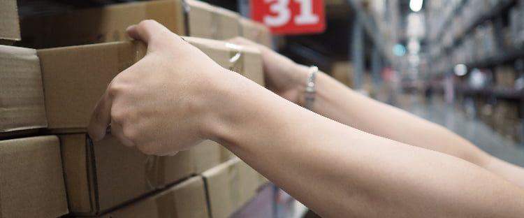 La preparación de pedidos, factor clave en un almacén logístico